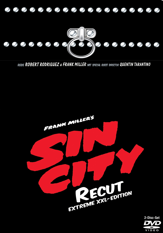 Sin City [Recut & Extended]