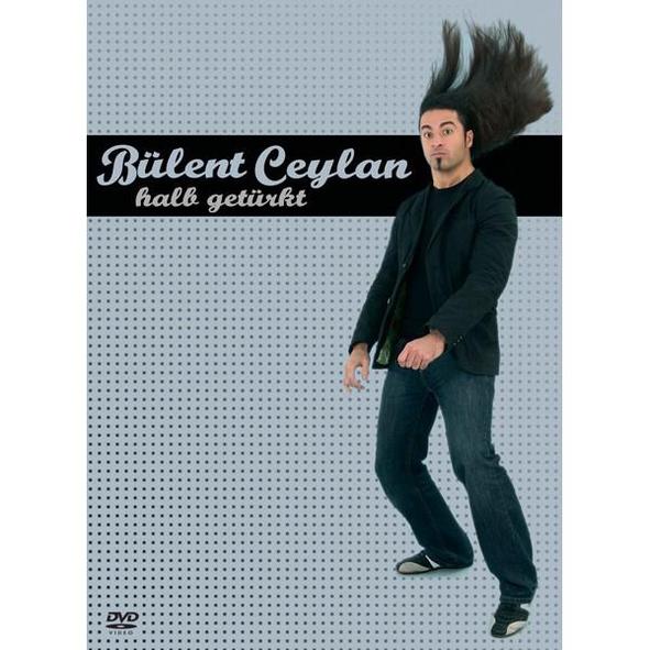 Ceylan Bülent - Halb Getürkt