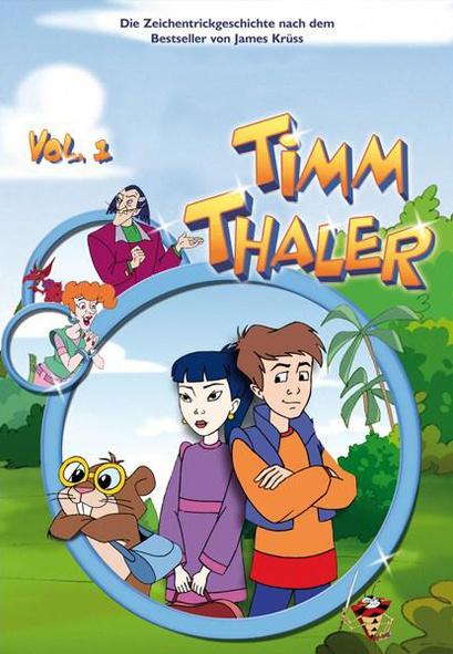 Timm Thaler Volume 1 - Oder das verkaufte Lachen