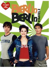Berlin, Berlin - Staffel 2