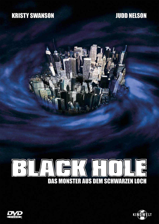 Black Hole Das Monster aus dem schwarzen Loch