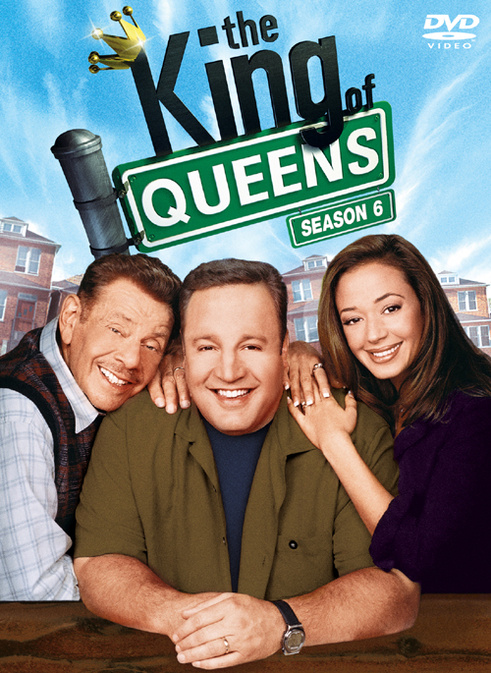 The King of Queens - Season 6 [4 DVD]