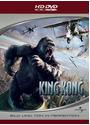 Peter Jackson's King Kong - (1HD)