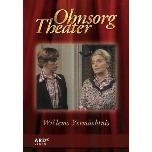 Ohnsorg Theater - Willems Verm... Willems Vermä...