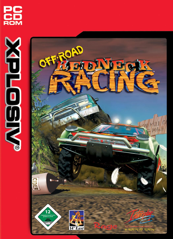 Offroad Redneck Racing
