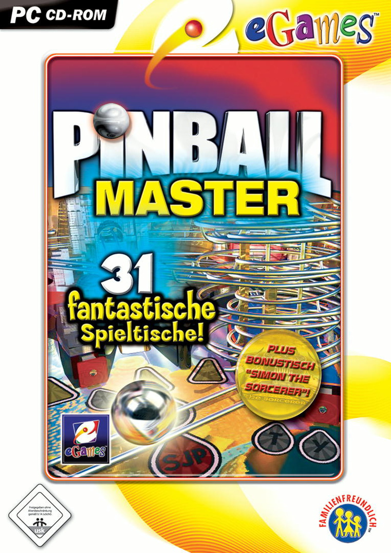 Pinball Master 31