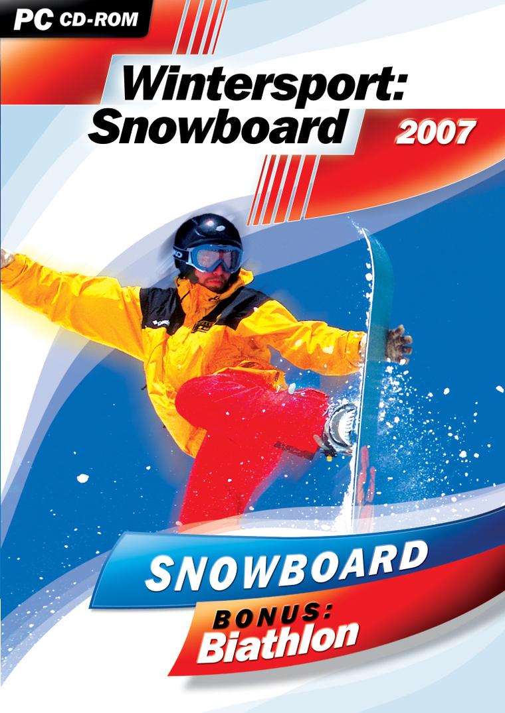 Wintersport Snowboard 2007