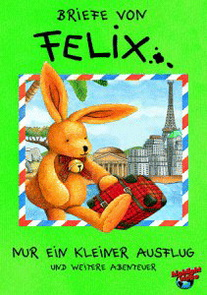 Felix 1 - Nur ein kleiner Ausflug