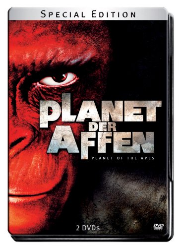 Planet der Affen (1968) - Steelbook Sp.Edt.