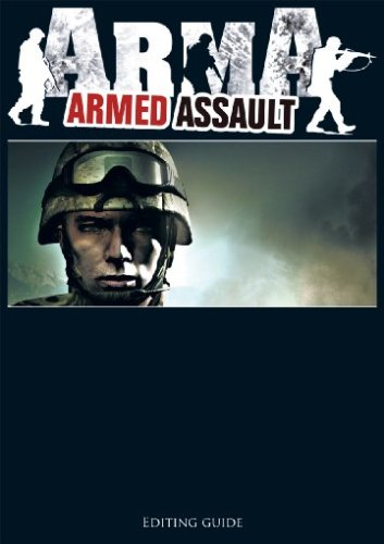 Armed Assault Modding Guide