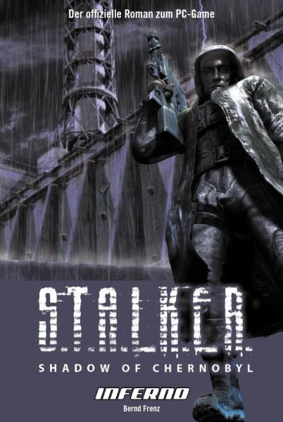 Stalker: Shadow of Chernobyl Bd.2
