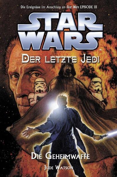 Star Wars - Der letzte Jedi - Band 7 : Die Gehe...