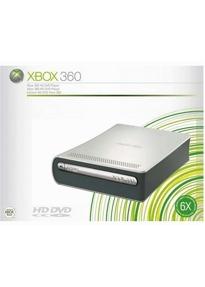 xbox 360 hd dvd player inkl fernbedienung gebraucht. Black Bedroom Furniture Sets. Home Design Ideas