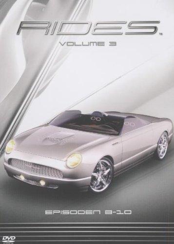 Rides - Vol. 3