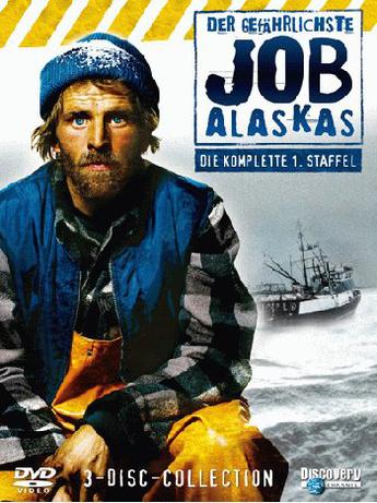 gefährlichste Job Alaskas, Der