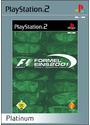F1: Formel Eins 2001 [Platinum]