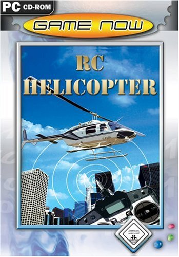 RC Helicopter [Game Now]