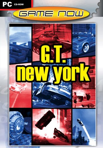 Game Now: G.T. New York