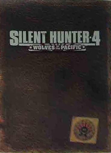 Silent Hunter 4 Collectors Edition