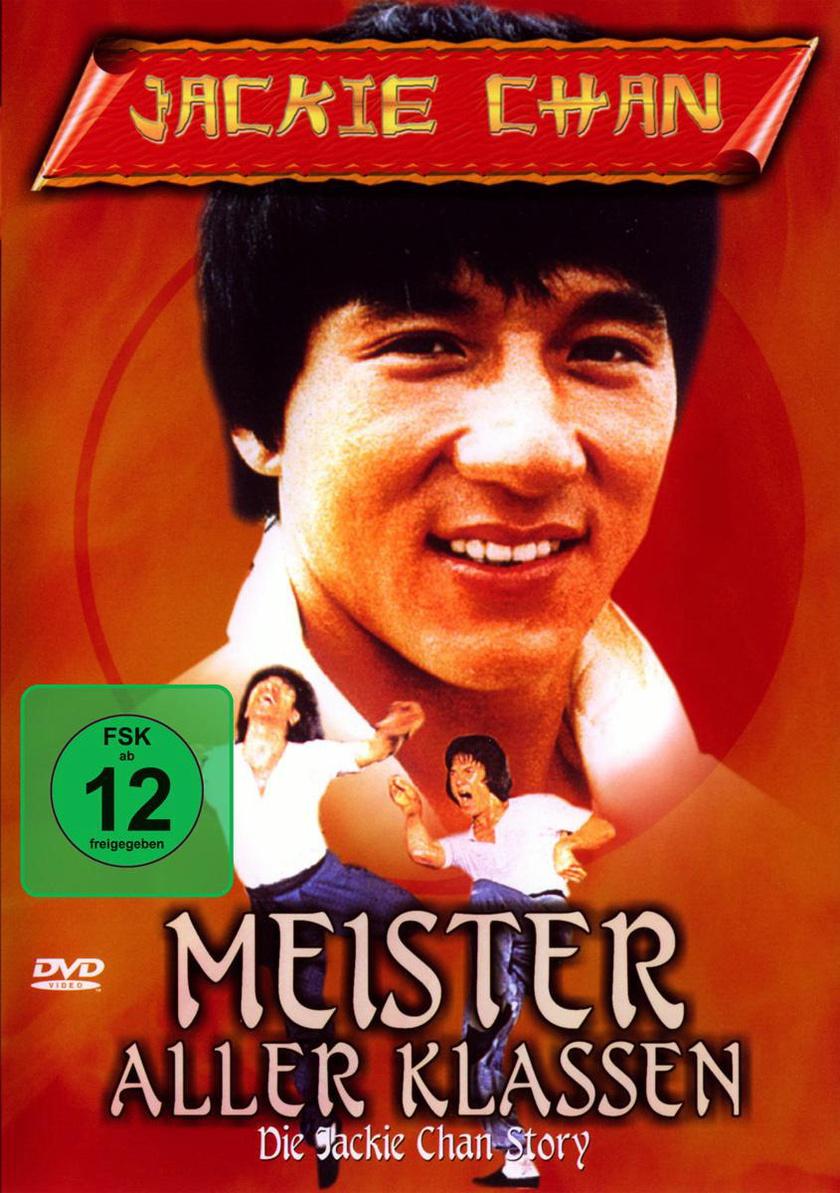 Jackie Chan: Meister aller Klassen