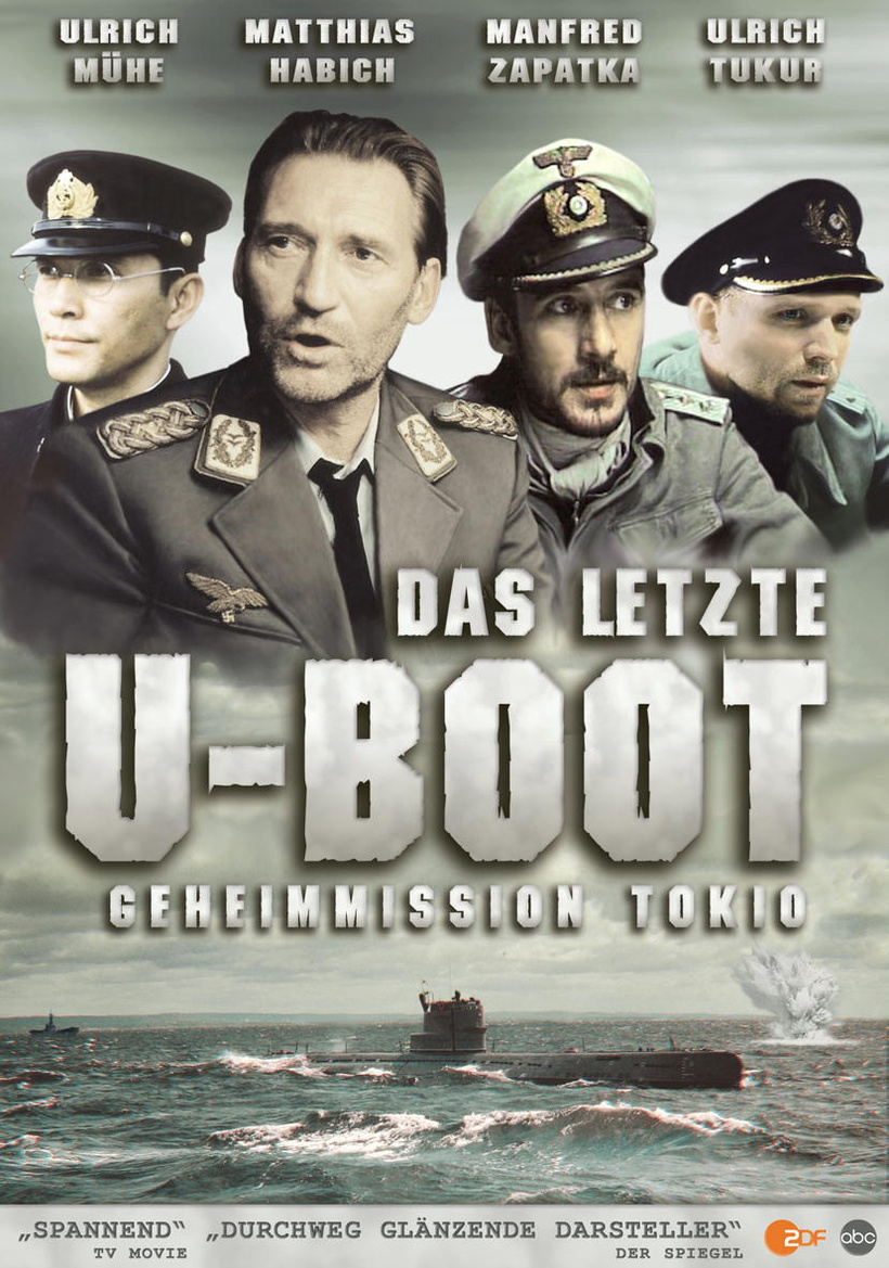 Das letzte U-Boot