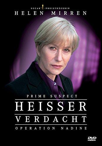 Prime Suspect: Heisser Verdacht - Operation Nadine