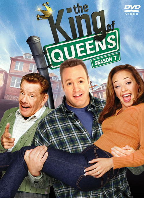 The King of Queens - Season 7 [4 DVD]