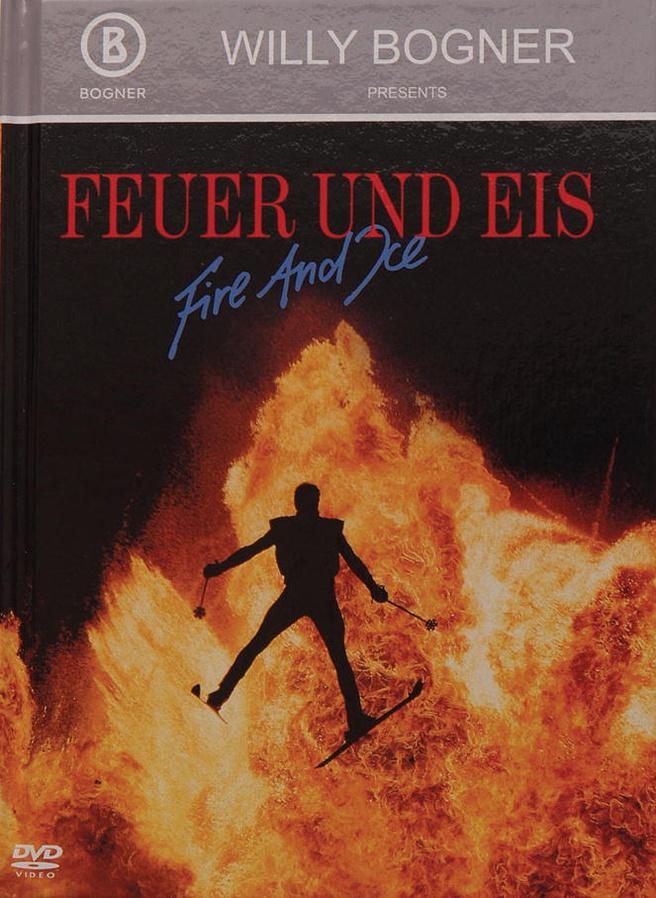 Feuer und Eis Ltd. Ed. inkl. CD