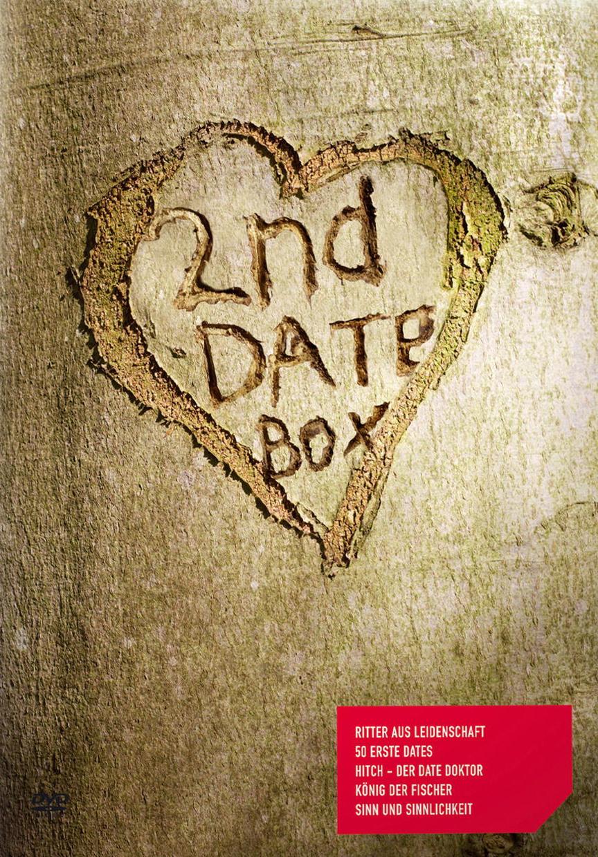 Second Date Box