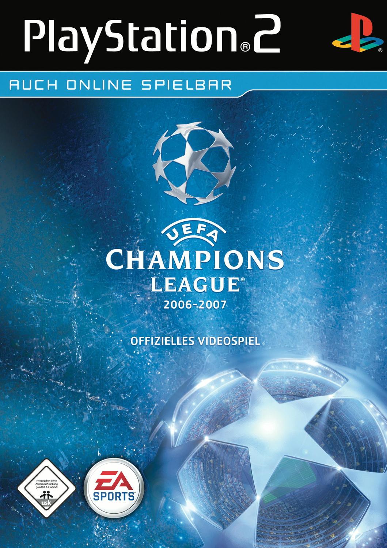 UEFA Champions League 2007
