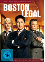 Boston Legal Season 1 (5 DVDs)
