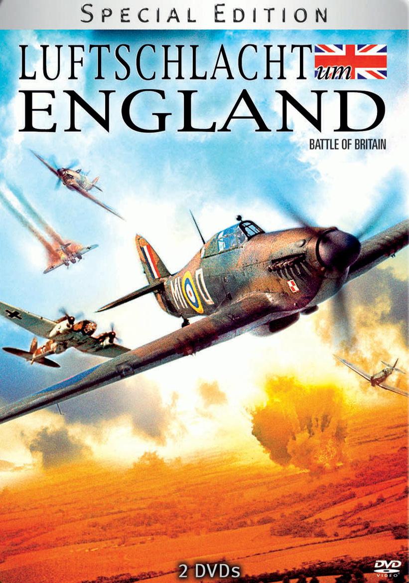 Luftschlacht um England [Steelbook]