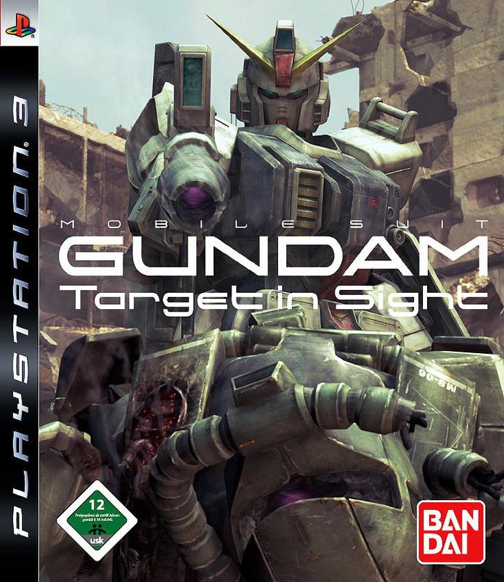 Mobile Suit Gundam: Target in Sight