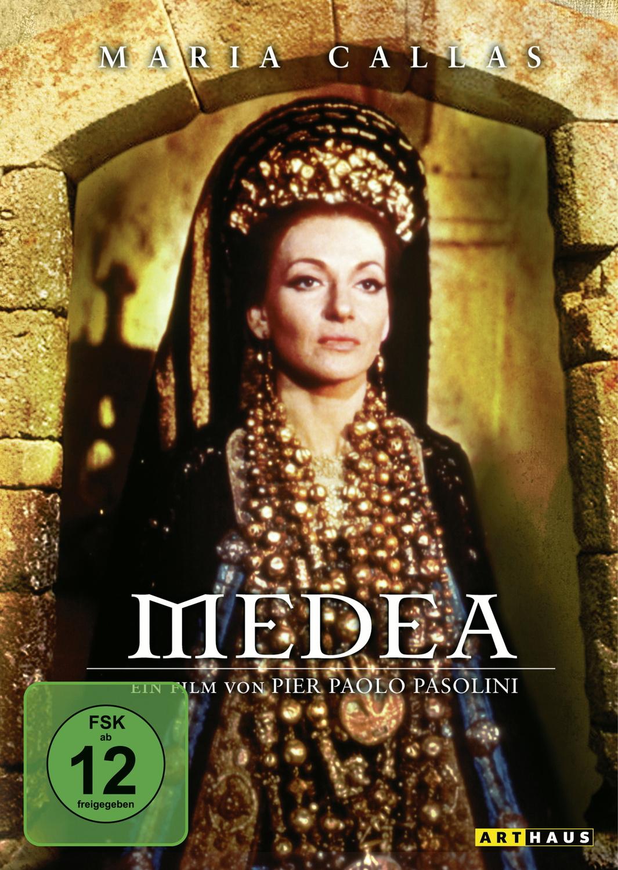 Medea (Single-DVD)
