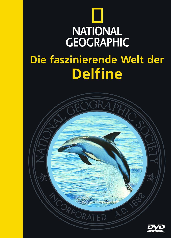 faszinierende Welt der Delfine, Die NATIONAL GE...