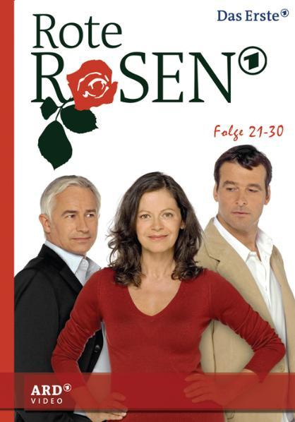 Rote Rosen - Vol. 3