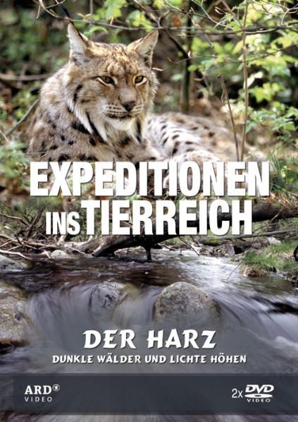 Expeditionen ins Tierreich: Harz