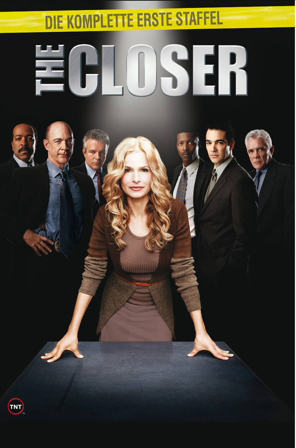 The Closer - Staffel 1