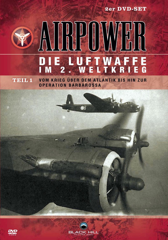 Luftwaffe im 2. Weltkrieg 1, Die Airpower