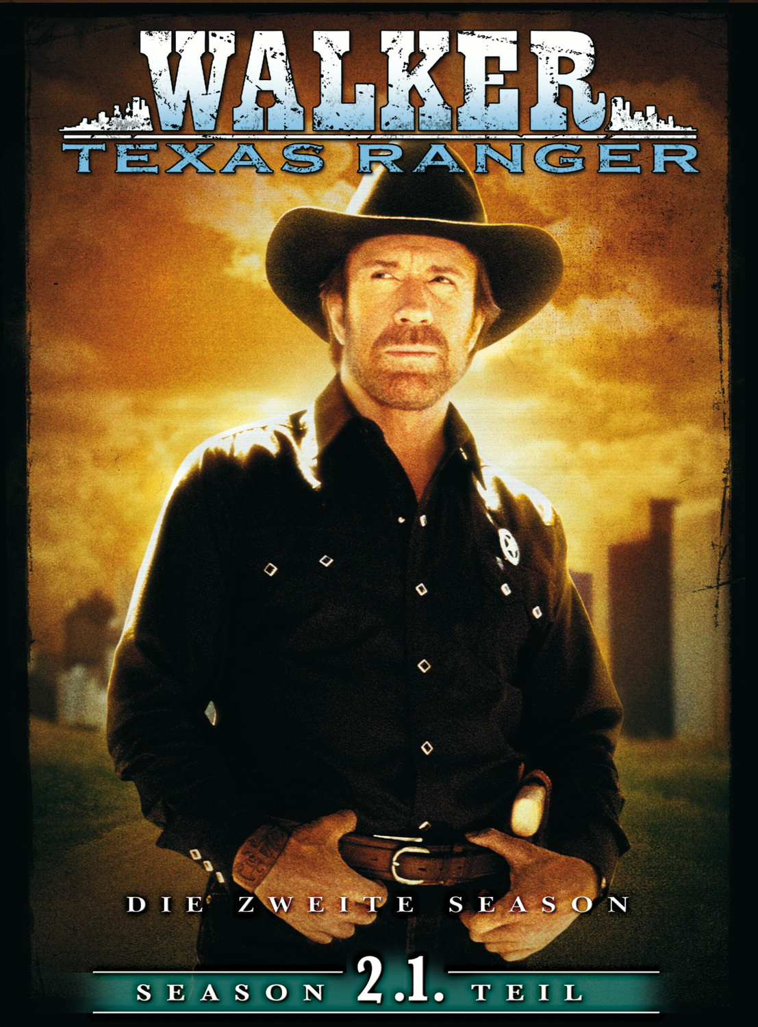 Walker Texas Ranger - Season 2.1