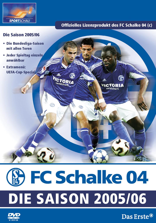 BL-Highlights: FC Schalke 04 - ... Die Saison