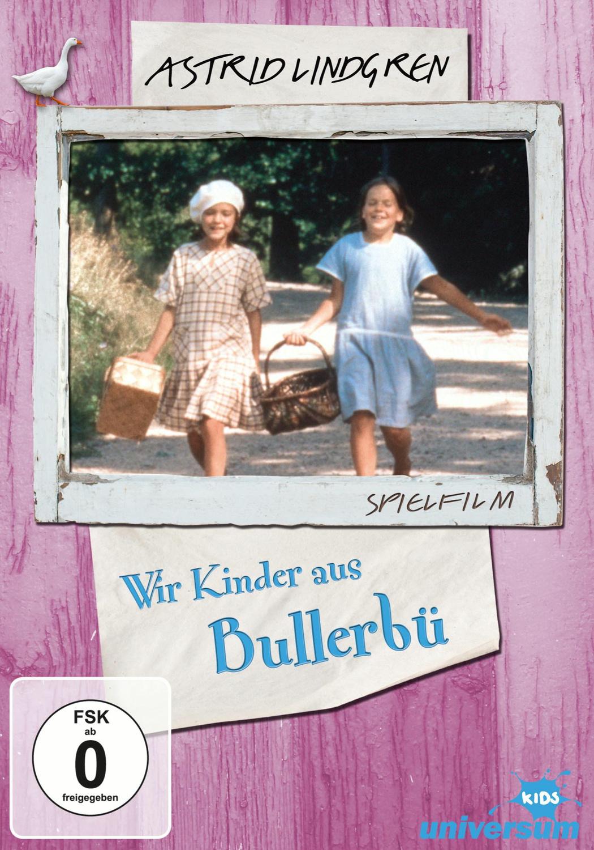 Wir Kinder aus Bullerbü Astrid Lindgren