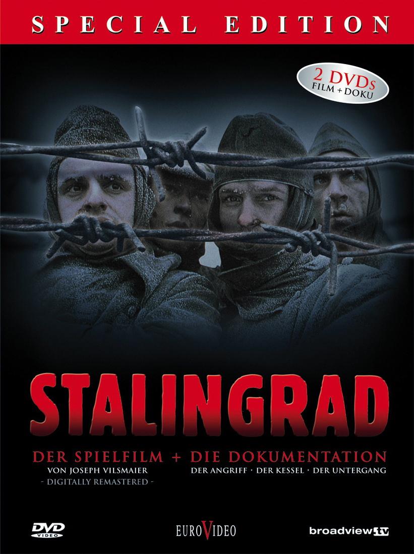 Stalingrad - S.E. (2 DVDs)