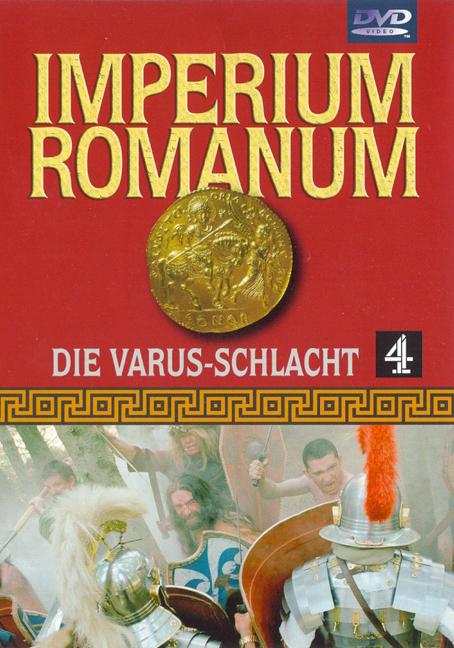 Imperium Romanum 4: Varusschlacht