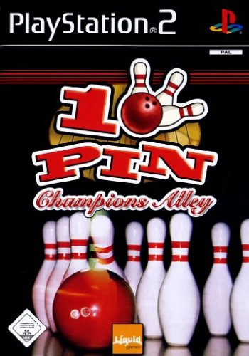 10-Pin Champion´s Alley