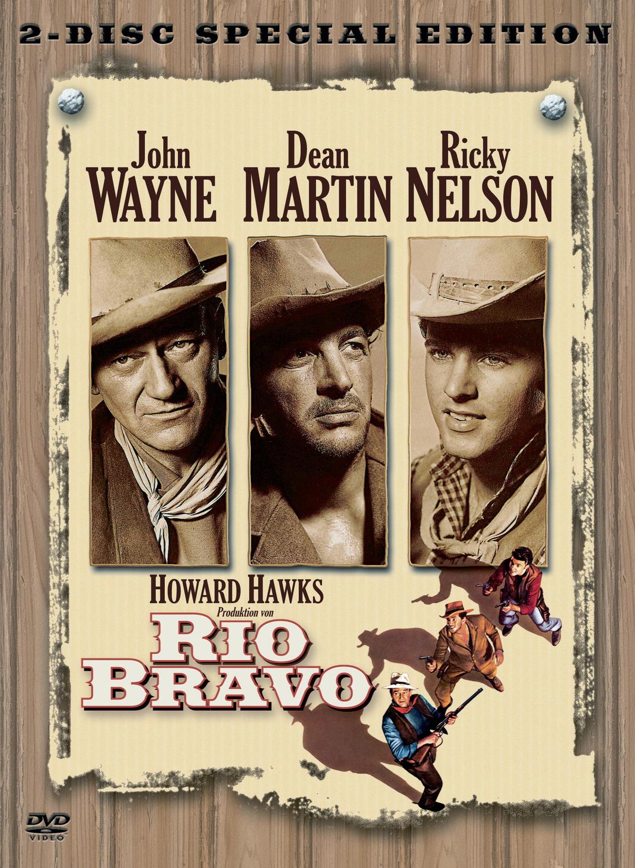 Rio Bravo [Special Edition, 2 DVDs]