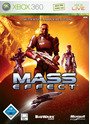 Mass Effect [Limited Collector's Edition, Steelbook, Grundlagen Buch, Bonus DVD, Artbook]