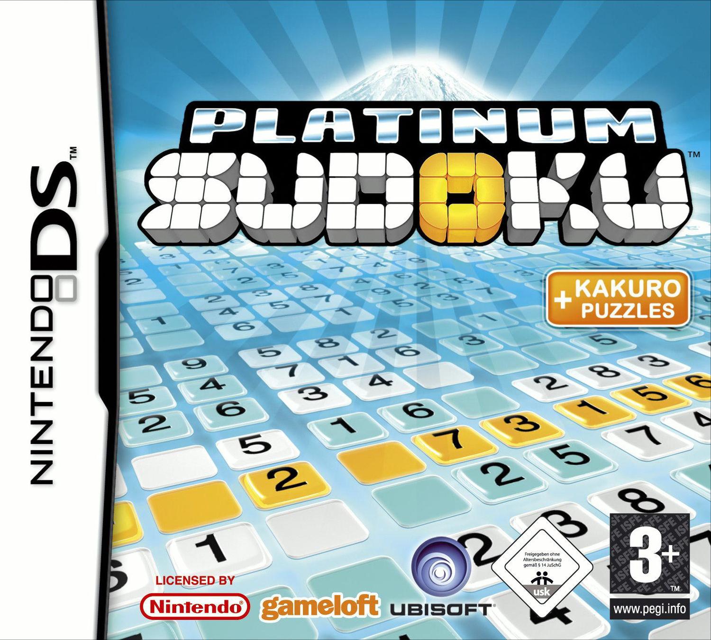 Sudoku Platinum