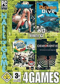 4Games Volume 9
