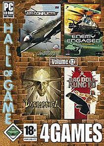 4Games Volume 12